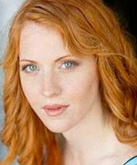 Former student Tamara Jolaine