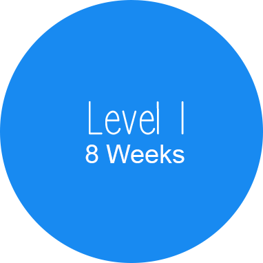 Level 1 8 week course for children on camera acting
